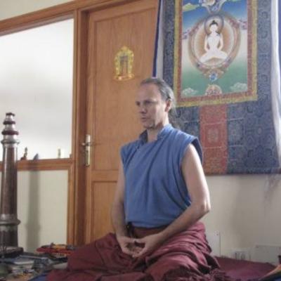 ALEJANDRO TORREALBA (Dharma Mittra)